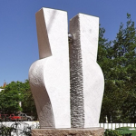 Image of Heavenly Bodies sculpture